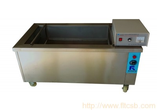 标准型单槽超声波清洗机